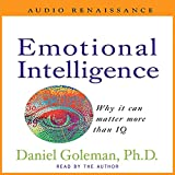 Bargain Audio Book - Emotional Intelligence