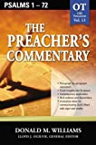 Psalms 1-72 (The Preacher's Commentary, Volume 13)