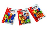 Gifts Online Magnetic Learning Alphabets And Numbers - Educational Magnet Set For Kids 65 Pieces