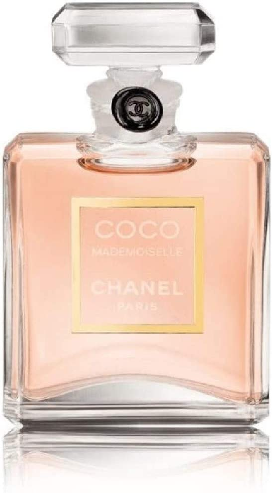 Coco Mademoiselle By Chanel For Women 1 7 Oz Eau De Parfum Spray Amazon Ca Beauty