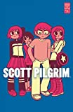Scott Pilgrim Free Comic Book Day Story (Scott Pilgrim (Color))