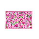 Lilly Pulitzer Large Glass Catchall Tray - First Impressions
