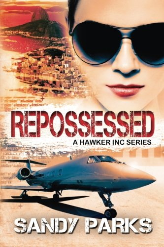 Repossessed: Book 1 in the Hawker Incorporated Series