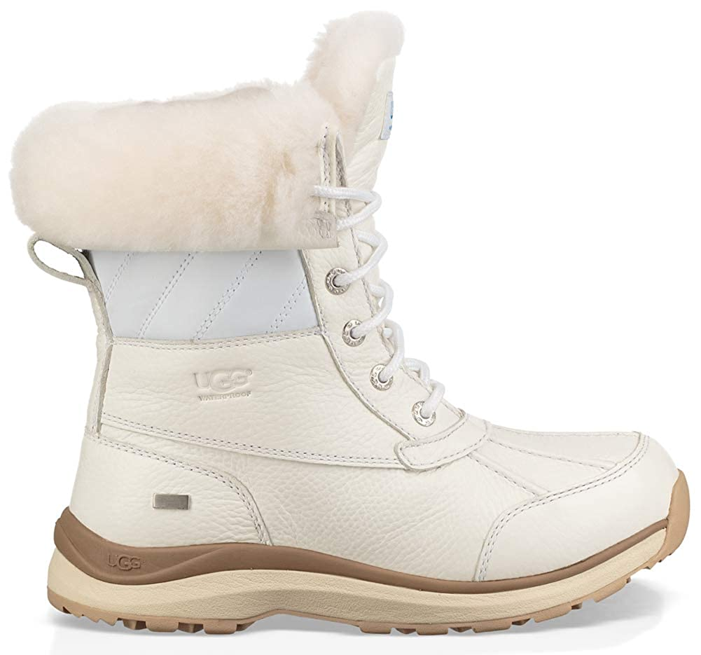 7a210cce66a UGG Women's Adirondack Quilt Boot III