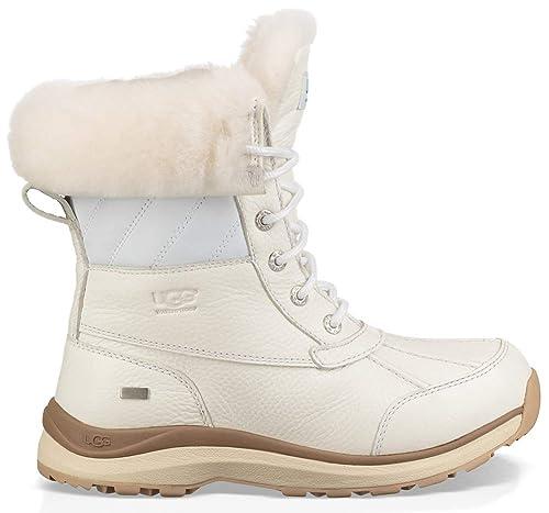 1e60eea2299 UGG Women's Adirondack Quilt Boot III