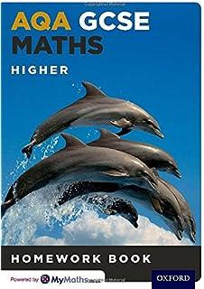 Oxford gcse maths higher homework answers