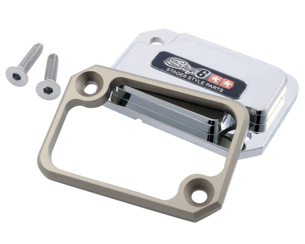 0025 Holzd/übel Riffeld/übel Holzverbinder FSC/® 16x65mm 15 St/ück