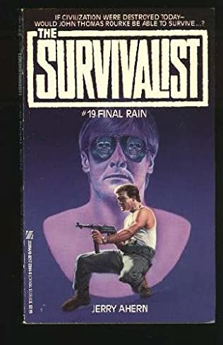 book cover of Final Rain