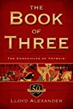 The Book of Three, Lloyd Alexander, 125005060X