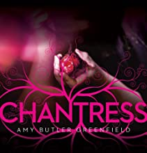 Chantress Audiobook by Amy Butler Greenfield Narrated by Mary Jane Wells