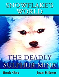 The Deadly Sulphur Mine (Snowflake's World Book 1)