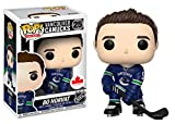 POP! Hockey 025: Vancouver Canucks- BO HORVAT (HOME) Exclusive