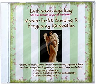 product image for Earth Mama-Angel Baby Mama-To-Be Bonding & Pregnancy Relaxation, 1 cd