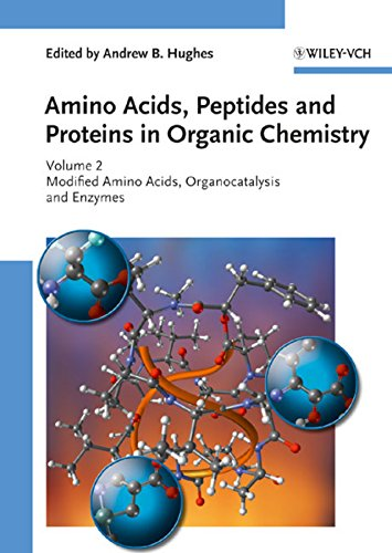 2 Amino Acids, Peptides and Proteins in Organic Chemistry VCH
