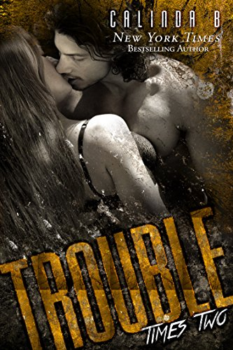 Book: Trouble Times Two (Deuce is Wilder - Troubled Book 2) by Calinda B