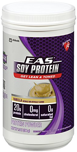 how to use soy protein powder for weight loss