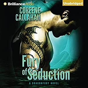 Fury of Seduction Audiobook