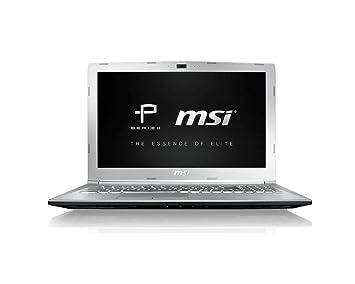 MSI PE62 8RC-230ES - Ordenador portátil 15.6 FullHD (Intel Core i7-8750H