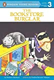 The Bookstore Burglar (Penguin Young Readers, Level 3)
