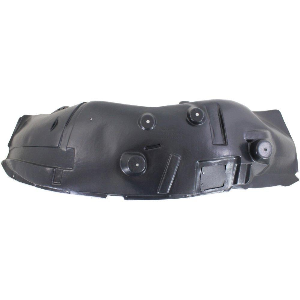 Splash Shield Front Right Side Fender Liner Plastic for RAM 2500//3500 P//U 10-12 4WD