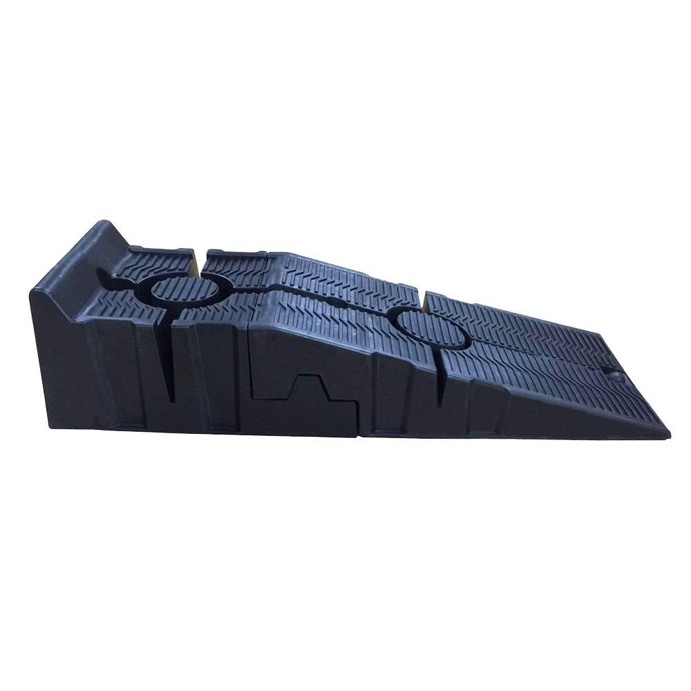 Katsu, 1 Paar hoch belastungsfä hige Autorampen aus Kunststoff fü r Garage, Werkstatt Unknown