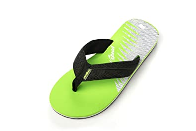 33c316e6ec83 Just Speed Flip-Fliop Sandals Slide On Soft Flexible Fun Color Funky Cool  Comfortable Slide