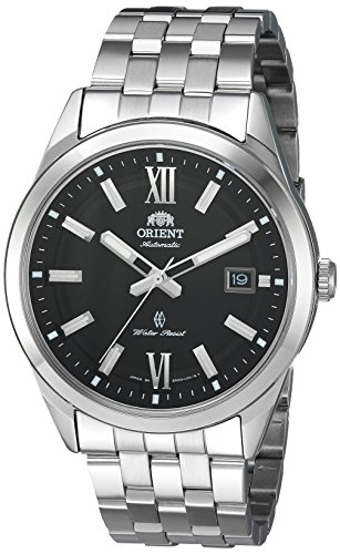 Orient Sentry Japanese Automatic Stainless product image