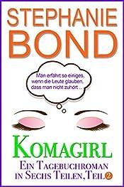 KOMAGIRL: Teil 2 (German Edition)