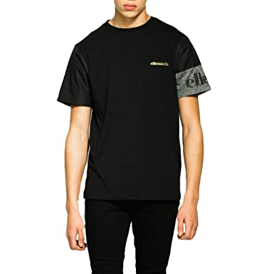Ellesse T-Shirt Platino: Amazon.es: Ropa y accesorios