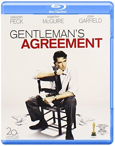 Gentlemans Agreement Blu-ray