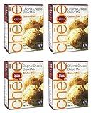 gluten free cheese rolls - Chebe Bread Original Cheese Bread Mix, Gluten Free,7.5 Oz (Pack of 4)
