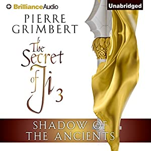Shadow of the Ancients Audiobook
