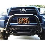 2002 2003 2004 2005 Dodge Ram 1500 Black Super Bull Bar Brush Guard