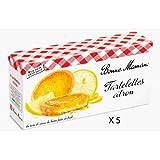 Bonne Maman Lemon Tarts - x 5 boxes by Bonne Maman