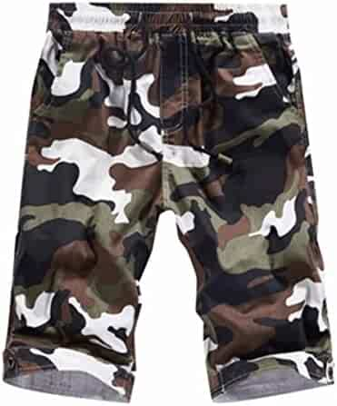 84d001bfcb07 Chiced Camouflage Shorts Men Men s Cargo Military Bermuda Shorts Mens Denim  Beach Board Shorts Boradshorts Short