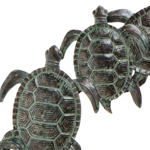 SEI Sea Turtle Wall Art