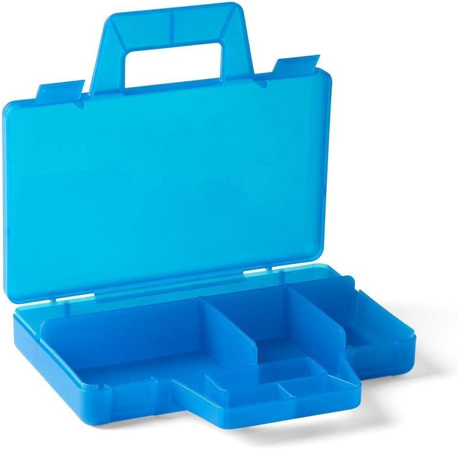 LEGO 40870002 Sorting Case to Go, Blue