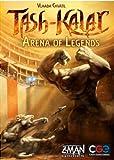 Tash-Kalar: Arena of Legends Game