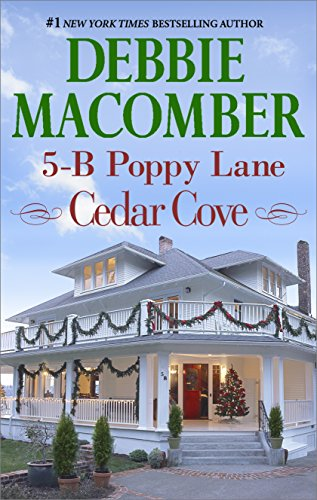 5-B Poppy Lane (A Cedar Cove Novel) (Debbie Macomber Cedar Cove Series Reading Order)