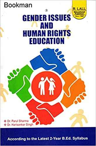 Buy Gender Issues And Human Right Education Book Online at