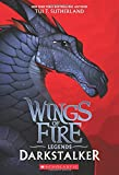 #6: Darkstalker (Wings of Fire: Legends)