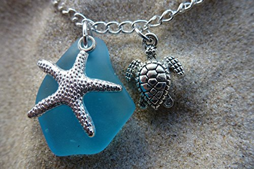 Ocean Light Pendant - 4