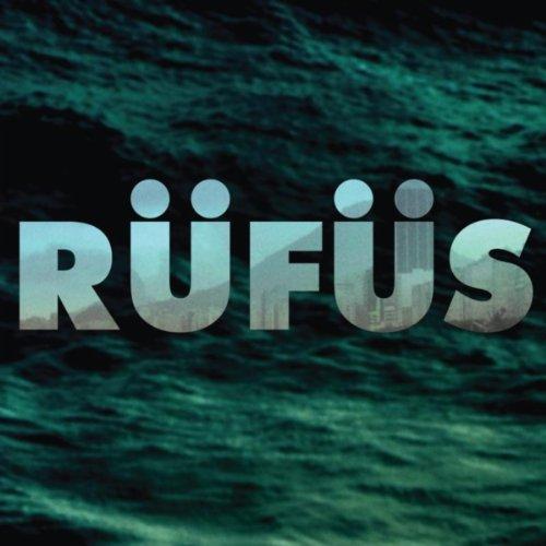 Rufus EP (Blue)