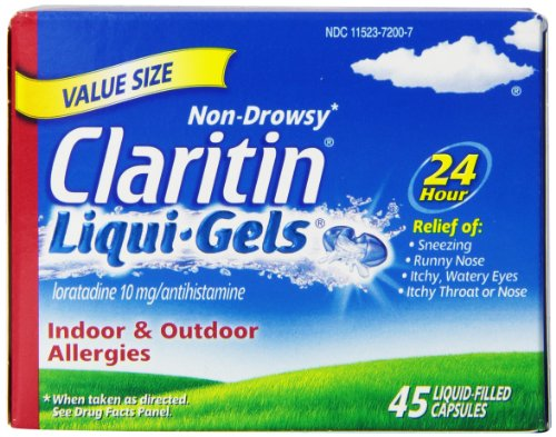 Best Claritin product in years