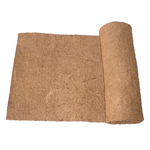 Gardener Select SSC13300 Coco Plant Base Liner-Bulk Roll ()