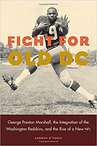 Fight for Old DC  George Preston Marshall 5230c2d18