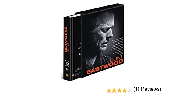 Pack Clint Eastwood [DVD]: Amazon.es: Clint Eastwood, Gene Hackman ...