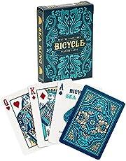 Bicycle Sea King Koleksiyoner iskambil Oyun Kağıdı Kartları