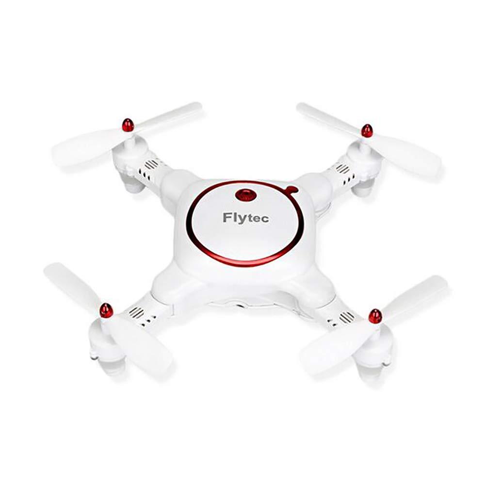 LXF Falttasche Drohne 480Pwifi HD-Luft-Positionierung Feste Höhe Vier-Achsen-Flugzeuge Optische Strömungsflugzeuge Positionierung Fernbedienung