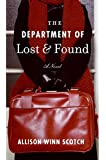 The Department Of Lost & Found: A Novel